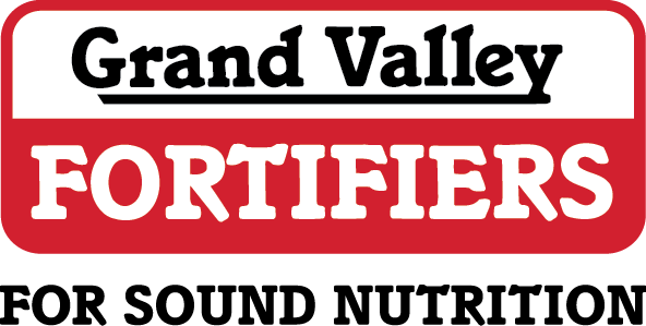 Grand Valley Fortifiers - Test