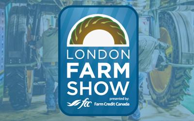 London Farm Show 2018